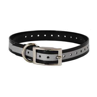 The Buzzard's Roost Reflective 1 inch Collar Strap|https://ak1.ostkcdn.com/images/products/13554205/P20232103.jpg?impolicy=medium