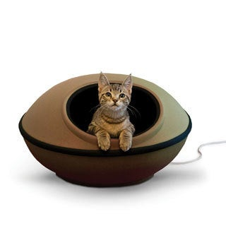 K&H Pet Products Thermo-Mod Dream Pet Bed Pod
