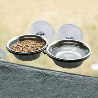 K&H Pet Products EZ Mount Up and Away Kitty Diner
