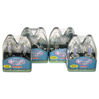 Pyle PLYLH3 55 Watts Halogen Headlight Bulbs