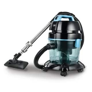 Kalorik Blue Pure Air - Water Filtration Vacuum Cleaner|https://ak1.ostkcdn.com/images/products/13554577/P20232332.jpg?impolicy=medium