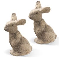 11-inch Rabbit (Set of 2)