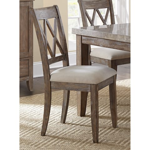 Greyson Living Fulham Dining Chair (Set of 2) (As Is Item)