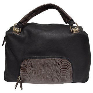 Donna Bella Designs Bueno Handbag Kyla Travel Tote Handbag
