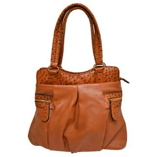 Donna Bella Designs Tawana Shoulder Handbag