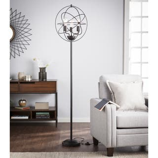 Harper Blvd Lyzzon Floor Lamp|https://ak1.ostkcdn.com/images/products/13554751/P20232460.jpg?impolicy=medium