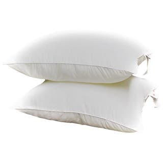 Swiss Comforts Down Alternative Pillow (Set of 2) - White|https://ak1.ostkcdn.com/images/products/13554863/P20232543.jpg?impolicy=medium