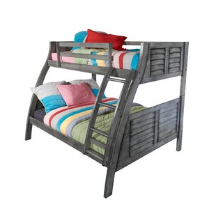 Easton Grey Bunkbed