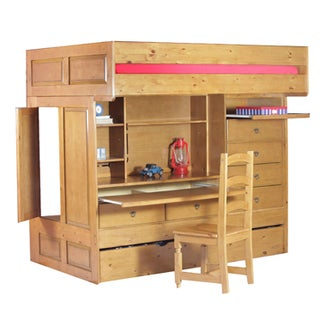 Wyatt Bunk Bed