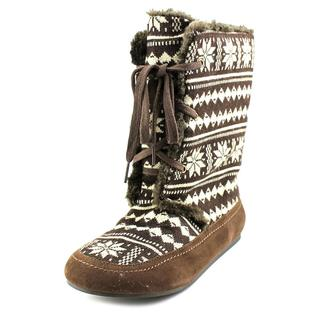 Lucky Brand Women's 'Gwendi2' Basic Textile Boots