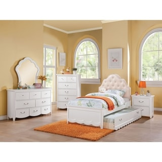Acme Furniture Cecilie 6-drawer Chest