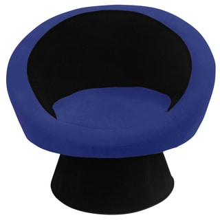 Saucer Contemporary Lounge Chair