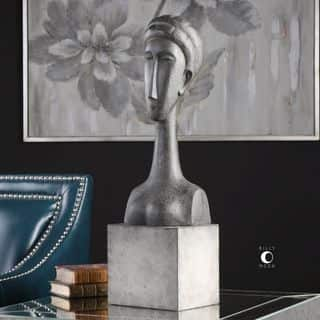 Uttermost Lele Feminine Sculpture|https://ak1.ostkcdn.com/images/products/13563770/P20240699.jpg?impolicy=medium