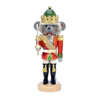 Christian Ulbricht Mouse King Nutcracker