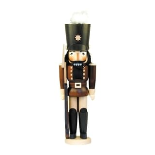 Christian Ulbricht Soldier Mini Nutcracker