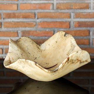 Uttermost Tamarine Wood Bowl