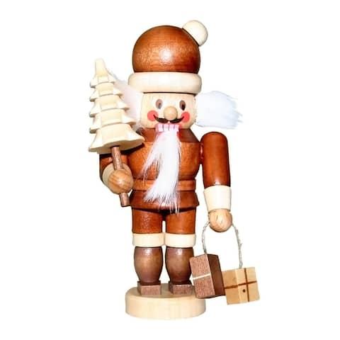 Christian Ulbricht Mini Santa Nutcracker