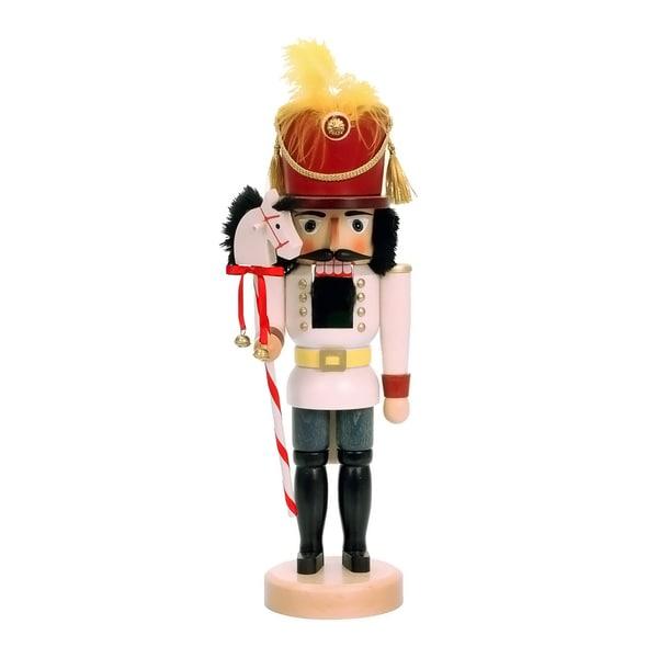 Christian Ulbricht Toy Soldier Nutcracker