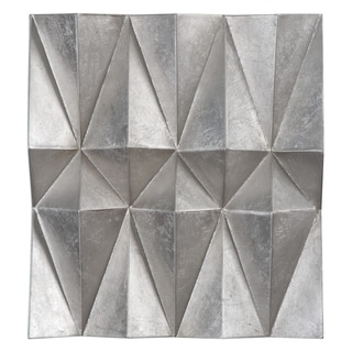 Uttermost Maxton Multi-Faceted Panels (Set of 3)