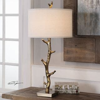 Buy Rustic Table Lamps Online At Overstock Com Our Best