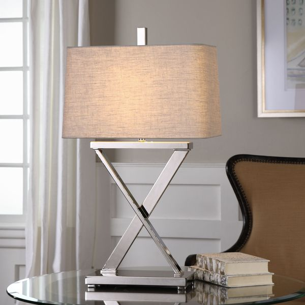 How To Pick The Best Table Lamp For Your Bedroom Overstock