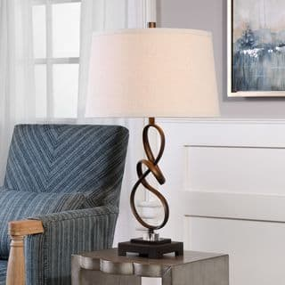 Modern Table Lamps For Less Overstock