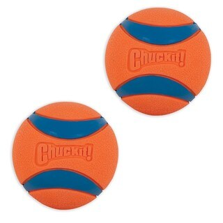 Petmate Chuckit Ultra Ball Dog Toy