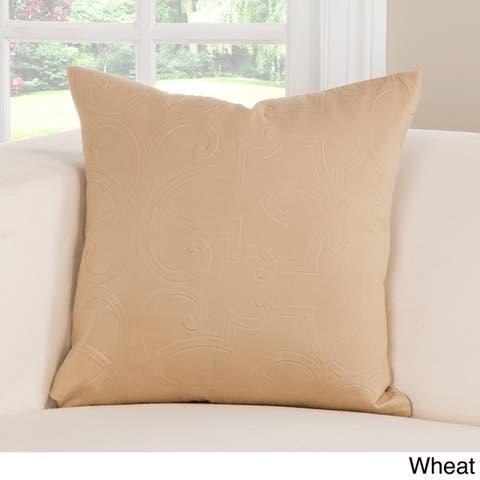 PoloGear Gateway Polyester Accent Pillow
