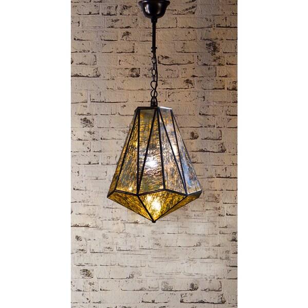 Cleveland mercury glass antique bronze single light chandelier cleveland mercury glass antique bronze single light chandelier mozeypictures Images