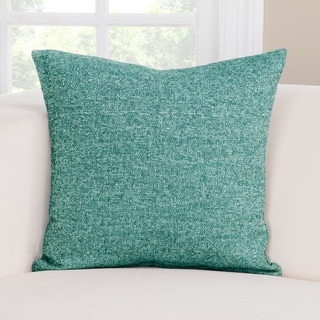 PoloGear Belmont Square Accent Pillow