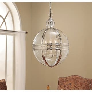 Abbyson Bentley Glass Globe Chandelier|https://ak1.ostkcdn.com/images/products/13575278/P20250562.jpg?impolicy=medium