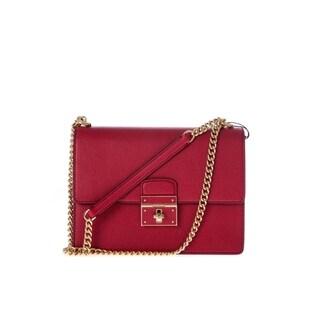 Dolce & Gabbana 'Rosalia' Shoulder Handbag