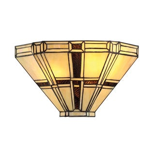Lite Source Mircea 2-Light Wall Sconce