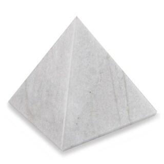 Onyx Pyramid, 'White Light of Peace' (Peru)