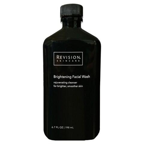 Revision 6.7-ounce Brightening Facial Wash