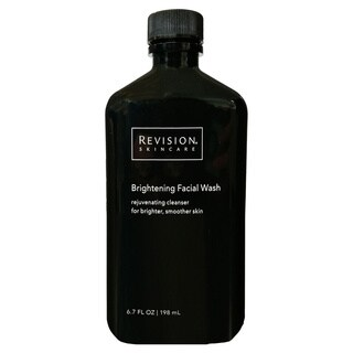 Revision 6.7-ounce Brightening Facial Wash