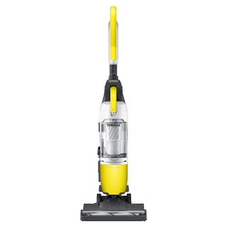 Samsung VU3000 Yellow Bagless Upright Vacuum (Refurbished)