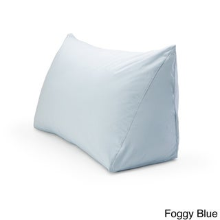 Reading Wedge Sateen Cotton Cover and Protection