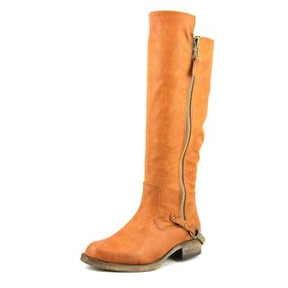 Coconuts By Matisse Women's Martin Faux Leather Boots