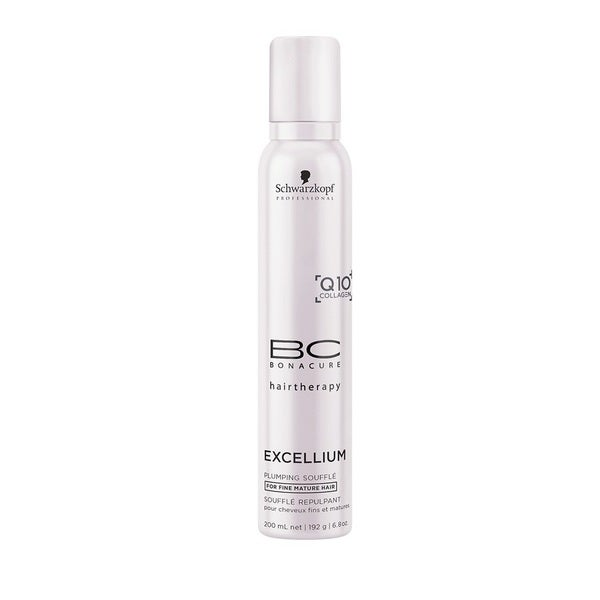 ed8c29b504 Shop Schwarzkopf Bc Excellium Plumping 6.7-ounce Souffle - Ships To ...