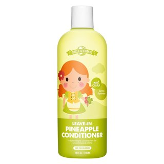 Circle of Friends Ciara's Pineapple 10-ounce Leave-in Conditioner