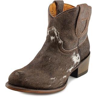 Matisse Women's Ranger Brown Leather Boots