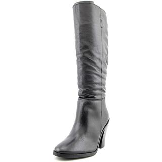 Matisse Women's Raquel Black Leather Boots