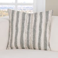 PoloGear Ragged Ranch Cotton and Polyester Accent Pillow