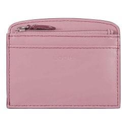 Women's Lodis Audrey Laci Card Case Iced Violet/Beet