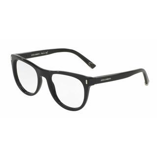 Dolce & Gabbana Mens DG3248 501 Plastic Phantos Eyeglasses