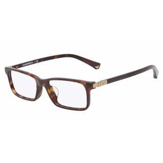 Emporio Armani Womens EA3005F 5026 Plastic Plastic Rectangle Eyeglasses