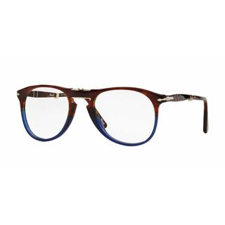Persol Mens PO9714VM 1022 Multi Plastic Cateye Eyeglasses