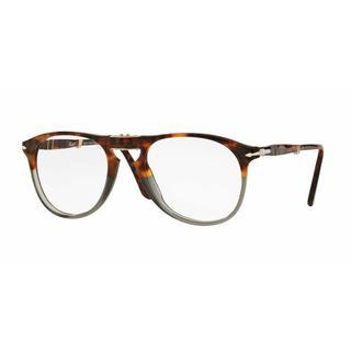 Persol Mens PO9714VM 1023 Multi Plastic Cateye Eyeglasses