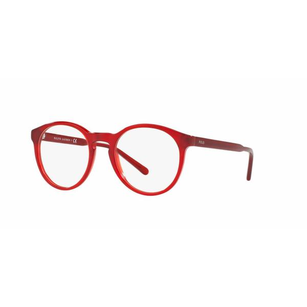 ce77b09cab Shop Polo Mens PH2157 5458 Plastic Phantos Eyeglasses - Ships To ...